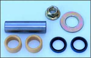 Closing and Firming Wheel Arm Bushing Kits